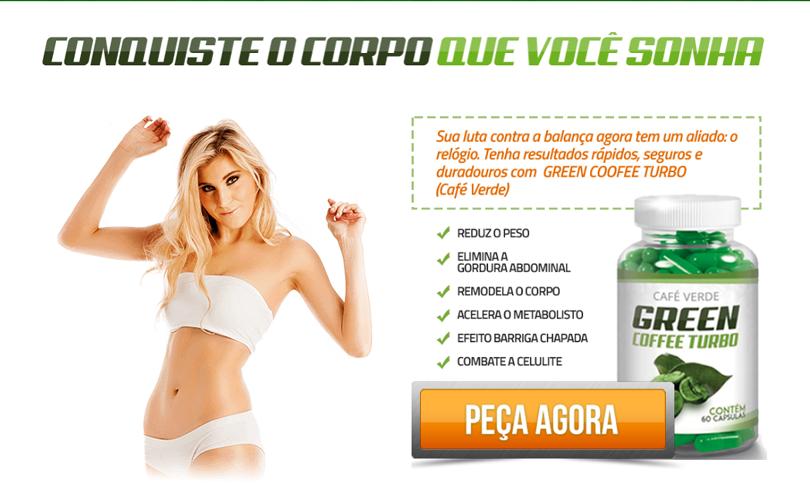 Green Coffee Turbo