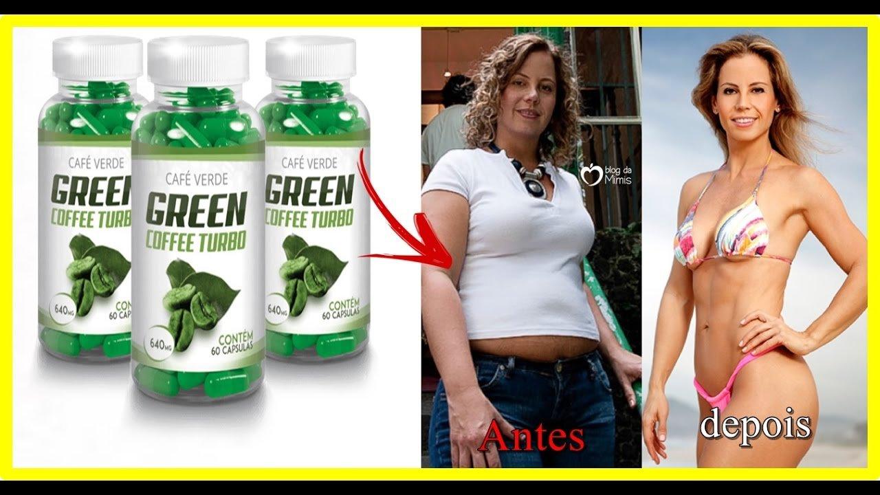 Green Coffee funciona?